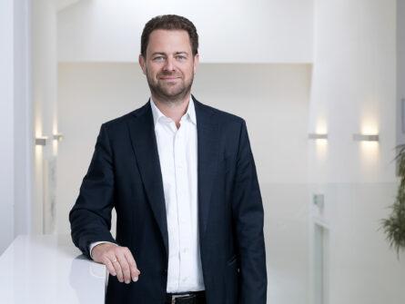 Mag. Florian Niedersüß