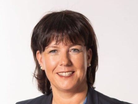 Sandra Wohlschlager
