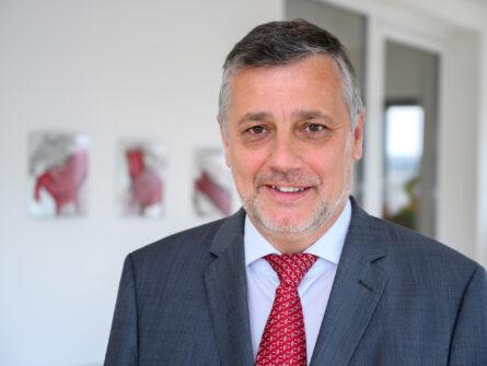 HR Mag. Dr. Alfred Klampfer, B.A.