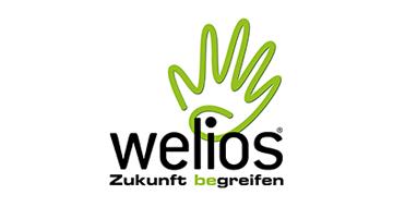 Welios Logo Vorschau