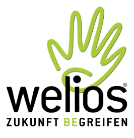 Logo Welios Science Center