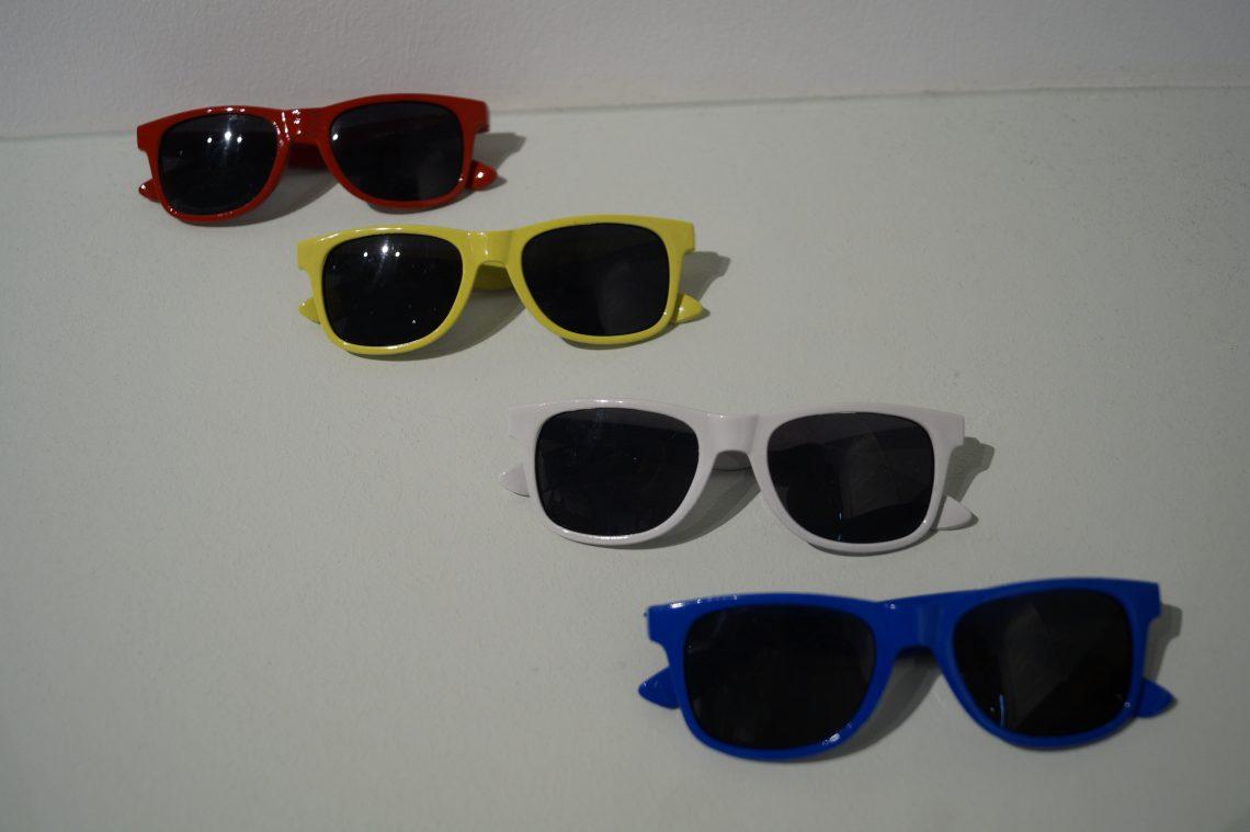 Welios Sonnenbrillen